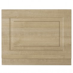 York Gladstone Oak 700mm Bath End Panel