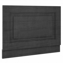 York Royal Grey Woodgrain 700mm Bath End Panel