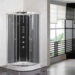 Opus Quadrant Shower Cabin 800 x 800mm