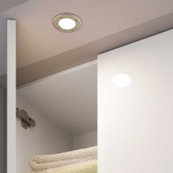 Orca Cool White Surface Recessed Cabinet Light