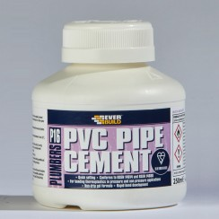 P16 Plumbers Pvc Pipe Cement