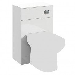 Mayford 500mm WC Unit - 330mm Deep