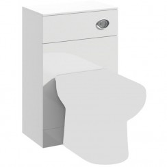 Mayford 600mm WC Unit - 300mm Deep