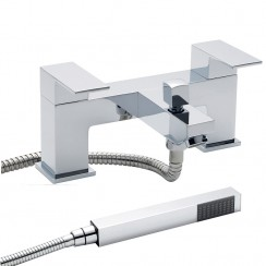 Art Bath Shower Mixer Tap