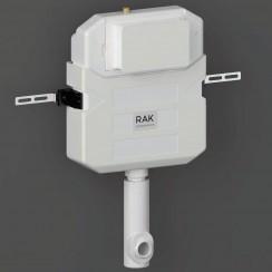 12cm Front Flush Regular Concealed Cistern