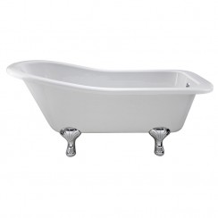 Brockley Freestanding Bath - Corbel Leg Set (1500mm)