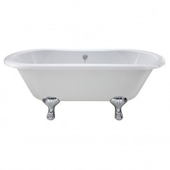 Kingsbury Freestanding Bath - Corbel Leg Set (1500mm)