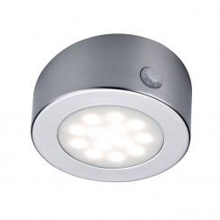 Solus Angled Rechargeable Cabinet Light