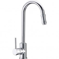 Series Twenty One Kitchen Tap, Chrome