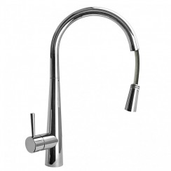 Series Seven Kitchen Tap, Chrome