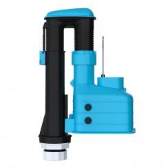 Skylo 3 Part Dual Flush Height Adjustable Syphon