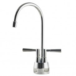 Milan Instant Hot Water Kitchen Tap