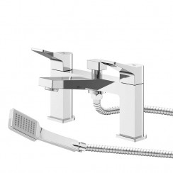 Soar Bath Shower Mixer Tap