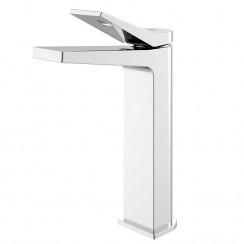 Soar Tall Mono Basin Mixer Tap