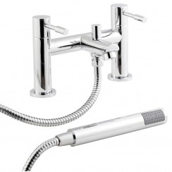 Soho Bath Shower Mixer Tap