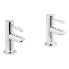 Soho Bath Filler Taps Pair