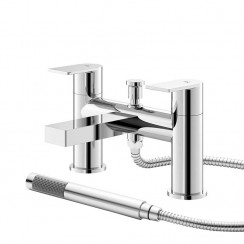 Sottile Bath Shower Mixer Tap