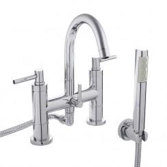 Lisbon Bath Shower Mixer Tap