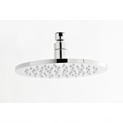 Nuie Round LED Fixed Shower Head