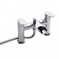 Sutton Bath Shower Mixer Tap