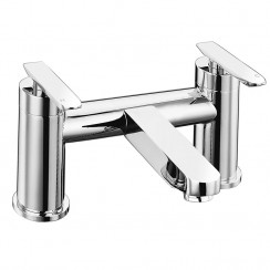 Solace Bath Filler Tap