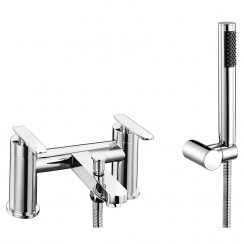Solace Bath Shower Mixer Tap