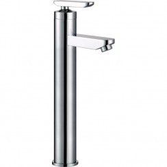 Solace Tall Basin Mixer Tap
