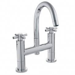 Tec Crosshead Bath Filler Tap