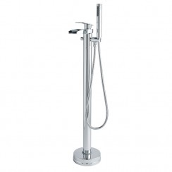 Rhyme Floor Standing Bath Shower Mixer Tap