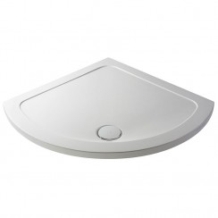 Single Entry Shower Tray 860 x 860mm