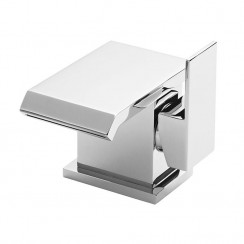 Tribeca Basin Mixer Tap