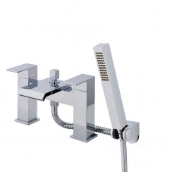 Tribeca Bath Shower Mixer Tap