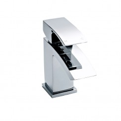 Vibe Mini Mono Basin Mixer Tap