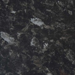 Black Slate Gloss Laminate Worktop Worktop 2000 x 365mm