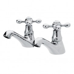 Viscount Basin Taps