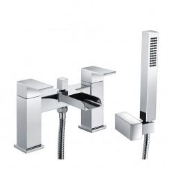 Kensington Bath Shower Mixer Tap
