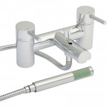 Charlton Bath Shower Mixer Tap
