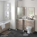 Driftwood Combination Furniture Suite