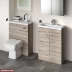 Driftwood Combination Furniture Standalone Units