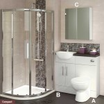 Gloss White Fitted Furniture Compact Suite