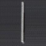 Chrome Sparkle 200 x 25mm Handle