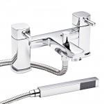Hampton Bath Shower Mixer Tap