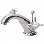 Beaumont Luxury Mono Basin Mixer Tap