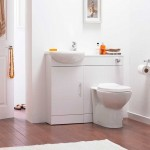 Sienna Cloakroom Furniture Pack